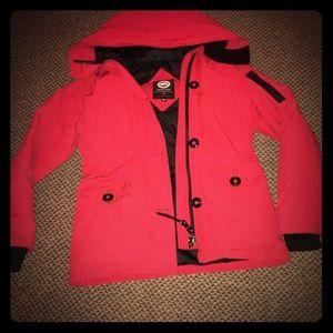Canadian Goose Womens Jacket